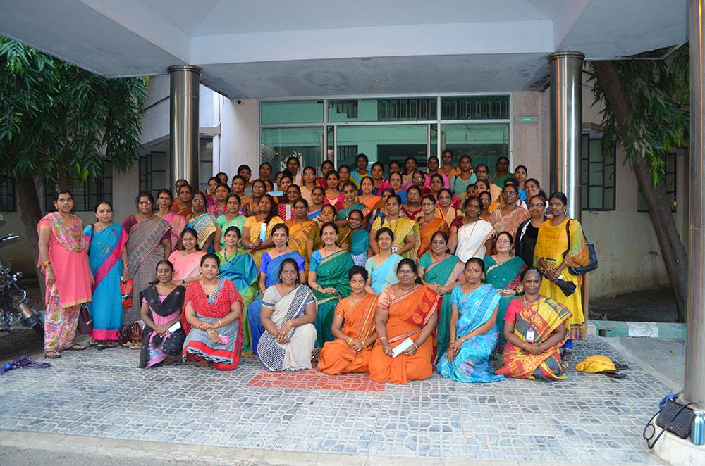 TN Secretariat 1700 Milestone